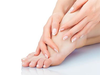 footcare image