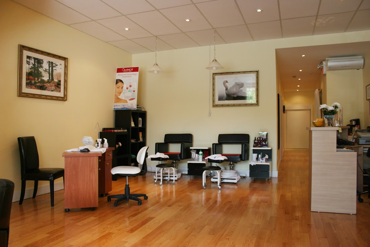 Firm treatment in Toronto