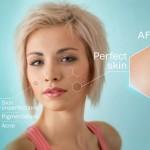 Skin Spa Facial image demo