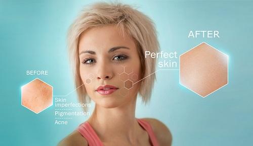 Skin Spa Facial