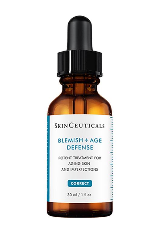 Blemish + Age Defense-Salicylic Acid SkinCeuticals