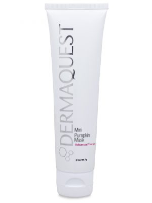 DermaQuest Mini Pumpkin Mask 2oz