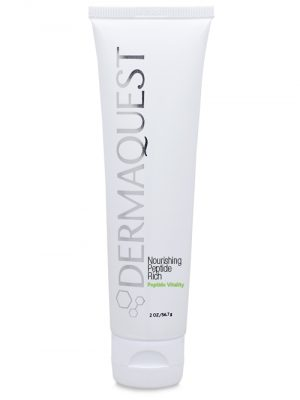 DermaQuest Nourishing Peptide Rich 2oz