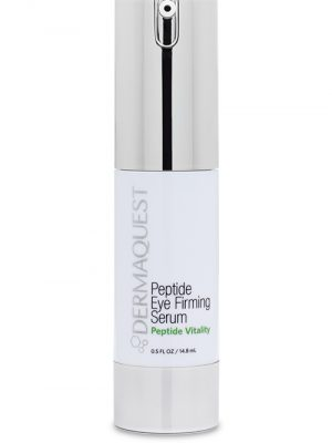 DermaQuest Peptide Eye Firming Serum 05oz