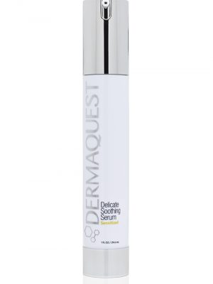 DermaQuest Sensitized Delicate Soothing Serum 1oz