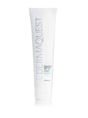 DermaQuest SheerZinc SPF 30