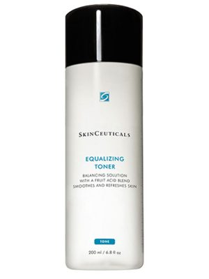 Equalizing Toner pH Balancing Toner SkinCeuticals