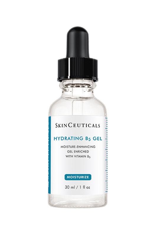 Hydrating B5 Gel Best-Hyaluronic-Acid Serum SkinCeuticals