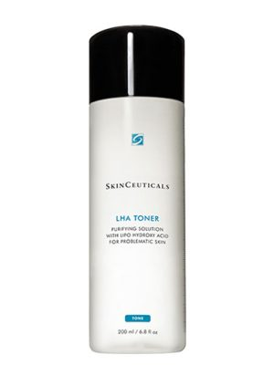 LHA Toner Clarifying Toner SkinCeuticals