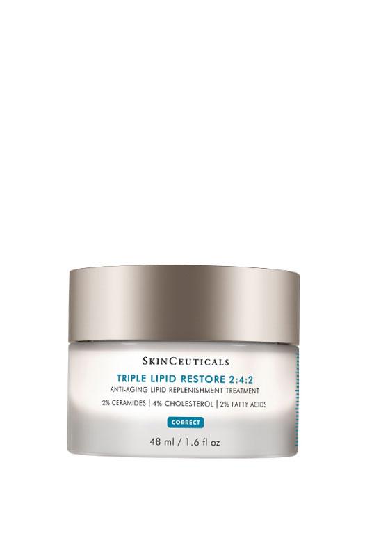 Triple Lipid Restore 242 Anti Aging Cream SkinCeuticals