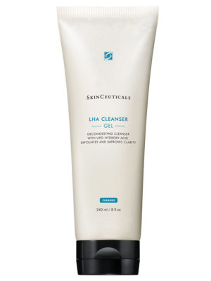 LHA Cleanser Exfoliating Cleanser SkinCeuticals