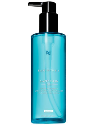 Simply Clean Gel Cleanser SkinCeuticals