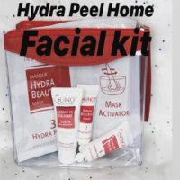 Hydra Peel Facial Kit