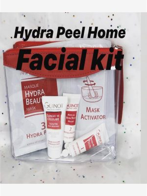 Hydra Peel Facial Kit