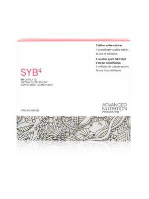 SYB4 Probiotics