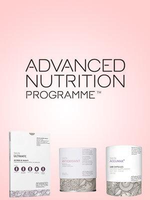 Advanced Skin Nutrition